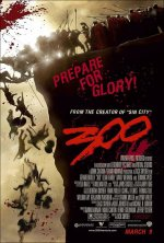 300 Poster (Small)