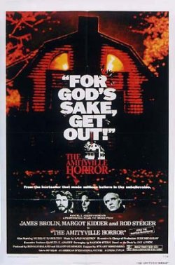 The Amitvylle Horror (1979)
