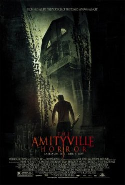 The Amitvylle Horror (2005)