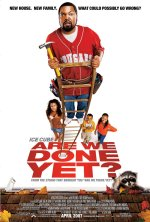 Are We Done yet Poster (Small)