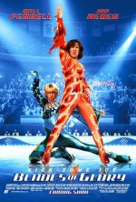 Blades of Glory Poster (Small)