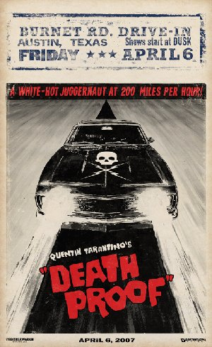 Death Proof Teaser