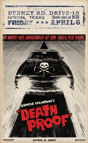 Death Proof Teaser