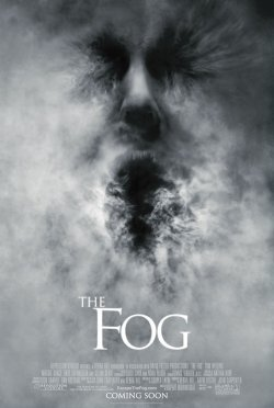 The Fog Poster (2005)