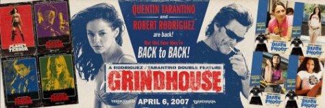 Grindhouse Flyer