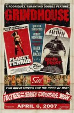 Grindhouse Poster (Small)