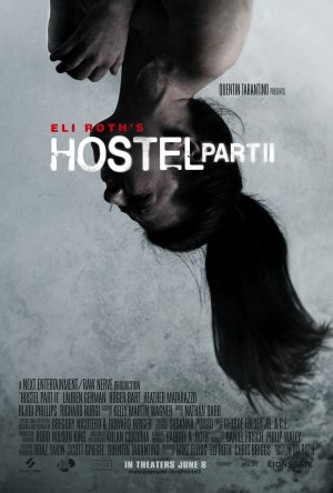 New Hostel Part II Poster