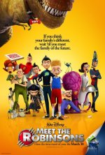 Meet the Robinsons Poster (Small)