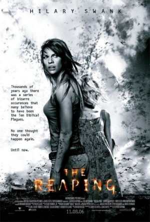 The Reaping Poster A