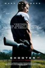 Shooter Poster (Small)