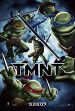 TMNT Poster (Small)