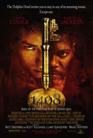 1408 Final Poster