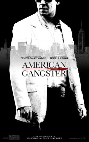 American Gangster Poster 2