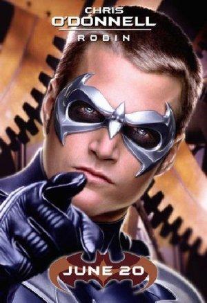 Batman & Robin - Robin Poster