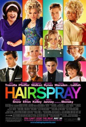 Final Hairspray Poster