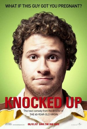Knocked Up Poster 1