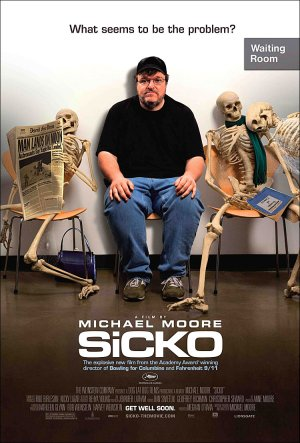 Sicko Poster 2