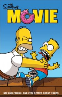 The Simpsons Character Posters 1