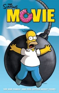 The Simpsons Character Posters 2