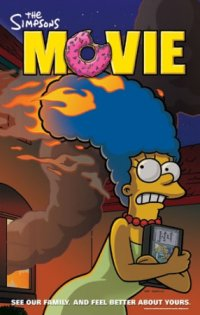 The Simpsons Character Posters 3