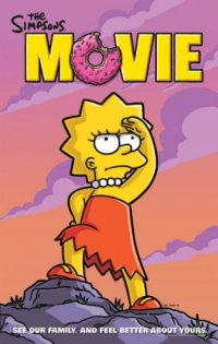 The Simpsons Character Posters 5