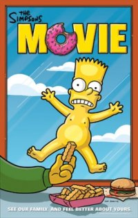 The Simpsons Character Posters 6