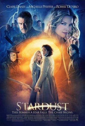 Final Stardust Poster