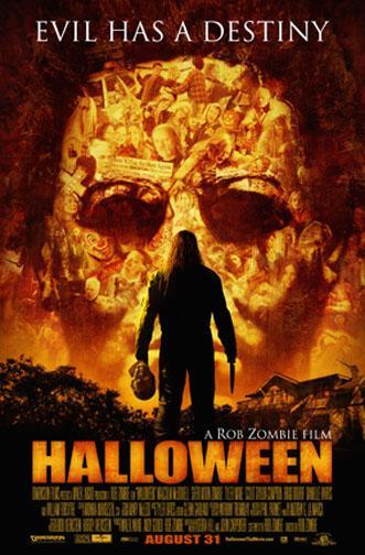 Halloween Poster (Remake)