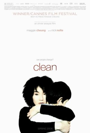 Clean Poster