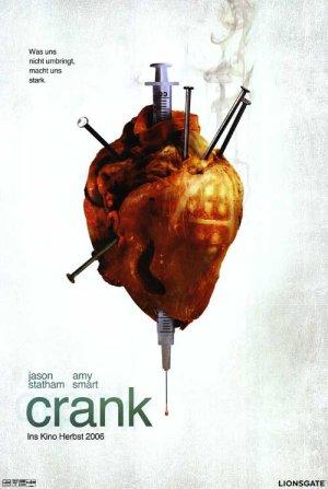 Cran Reaser Poster