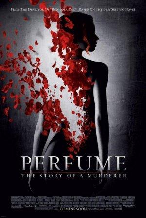 Perfume Poster