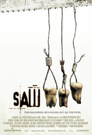 SAW III Teeth
