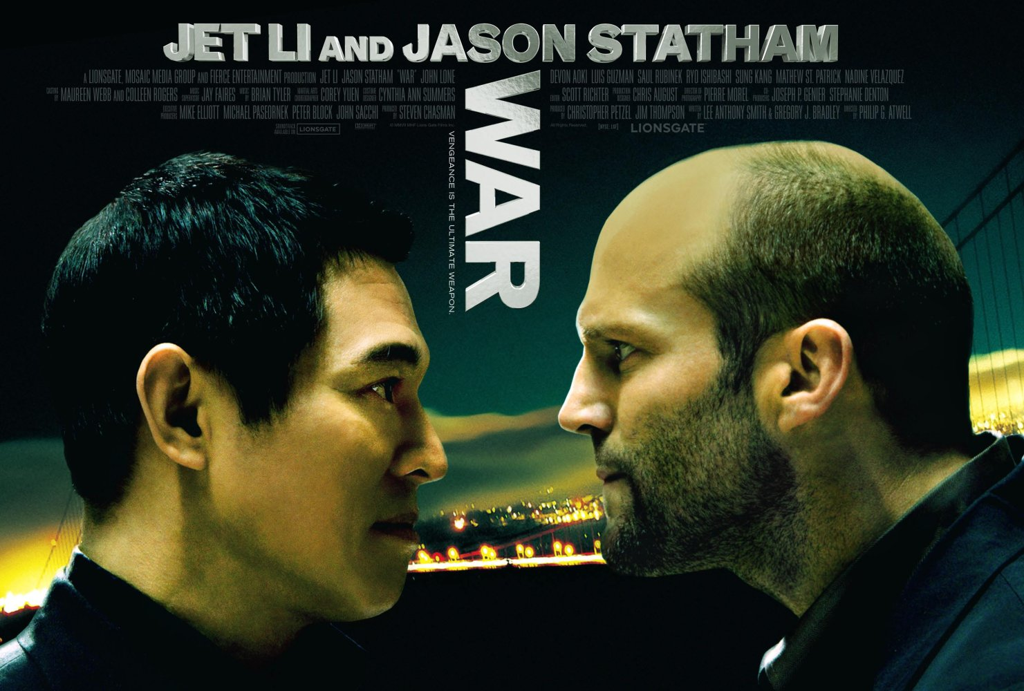 Movie Posters 2007: MoviePosterAddict