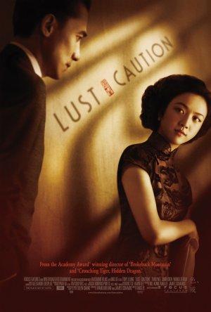 Lust, Caution Poster