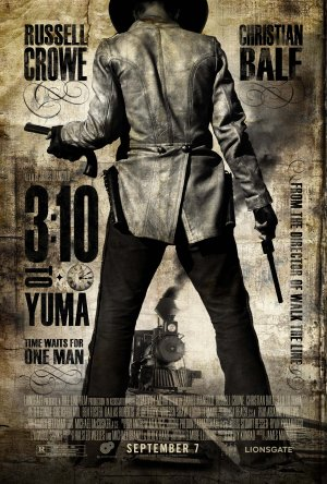 3:10 to Yuma Poster (Big)
