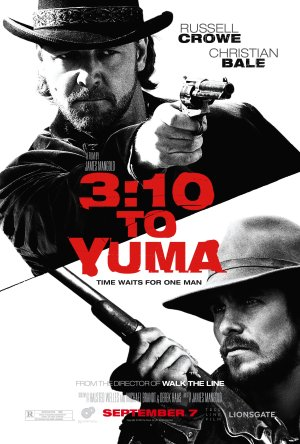 Final 3:10 to Yuma Poster (Big)