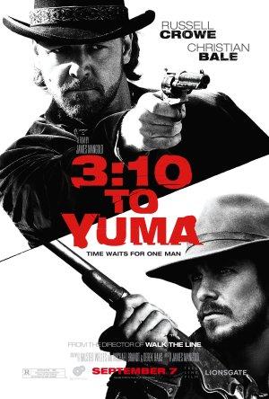 Final 3:10 to Yuma Poster (Big)