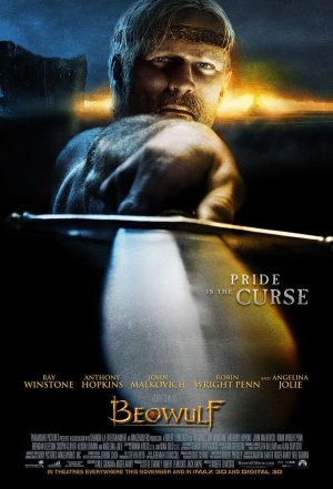 New Beowulf Poster