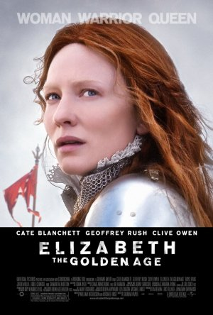 Elizabeth: The Golden Age Poster