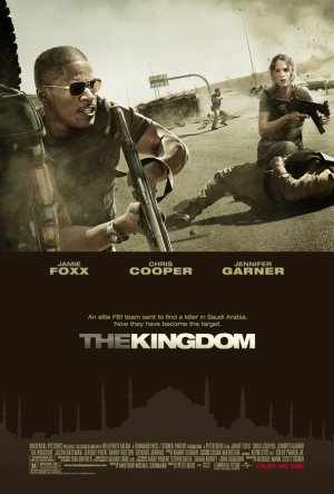 The Kingdom Poster