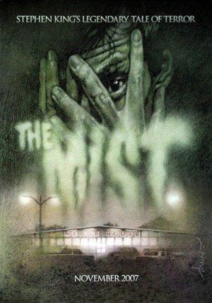 The Mist Poister