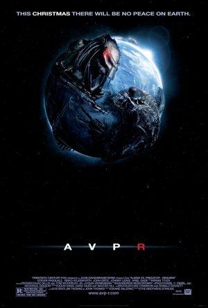 Alien Vs. Predator: Requiem Poster