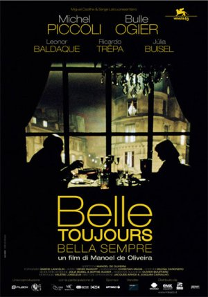 Belle Toujours Poster