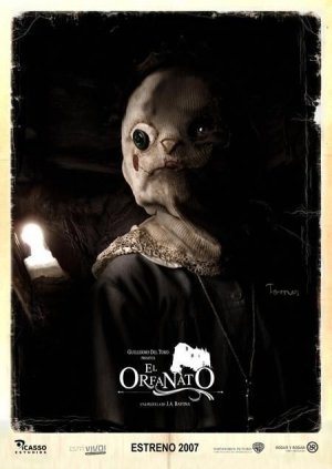 The Orphanage Poster 2