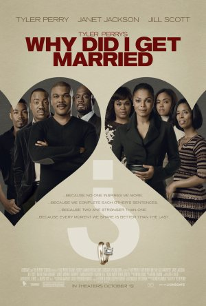 Why Did I Get Married Final Poster