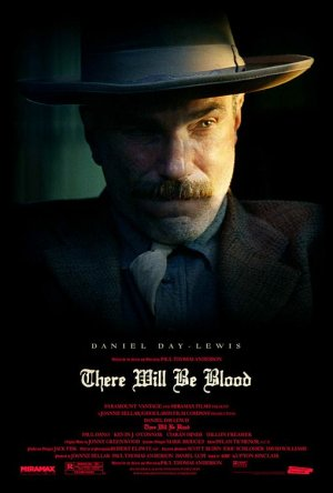 There Will be Blood Poster 2