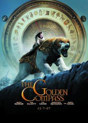 Golden Compass Character Poster 9