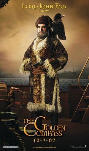 Golden Compass Character Poster 4