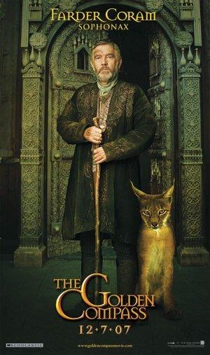 Golden Compass Character Poster 5