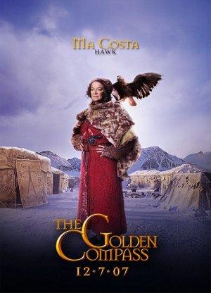 Golden Compass Character Poster 8